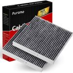 Tcf285 2 Pack Activated Carbon Air Filter Puroma