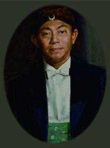 KGPAA Mangkunegara VIII