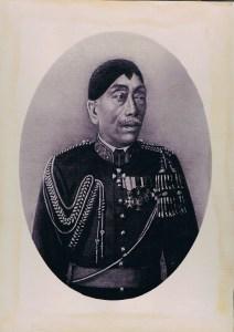 KGPAA Mangkunegara IV