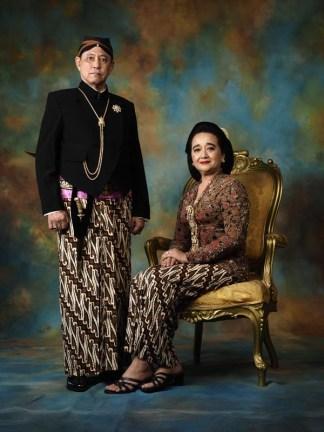 KGPAA Mangkunegara IX