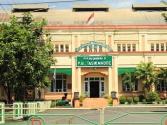 Salah satu bisnis Pabrik Gula Tasikmadu Karanganyar