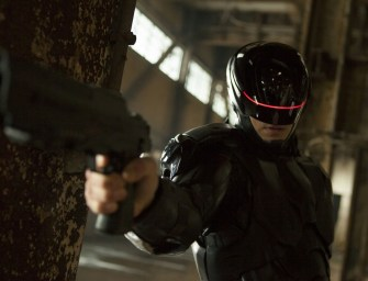 Review: Robocop