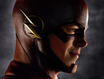 E não é que o novo visual do Flash está ficando legal?
