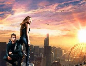 Review: Divergente