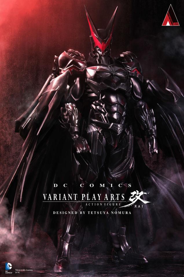 Batman Nomura