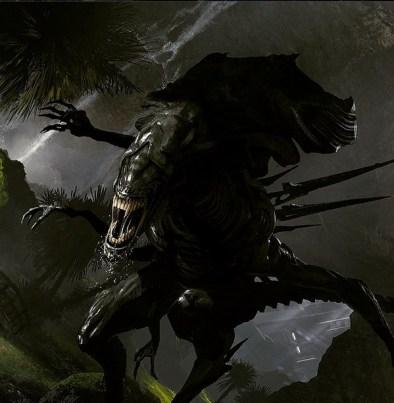 Alien Xeno (4)