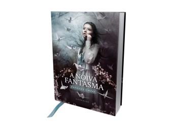 Conheça A Noiva Fantasma, novo livro da Darkside Books