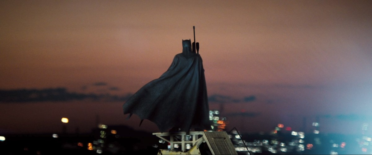 Batman vs Superman (1)