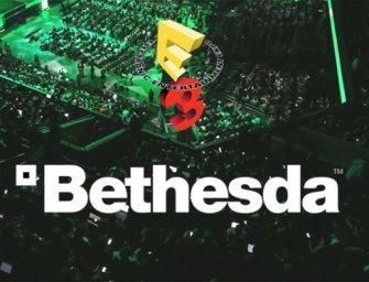 E3 2016: Assista a conferência da Bethesda