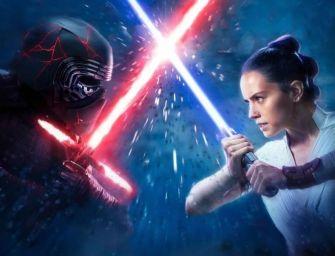 Roteiro de Star Wars Episódio IX que foi descartado vazou mesmo na internet
