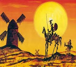 Don Quiijote