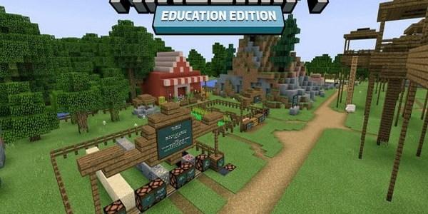 MinecraftEDU