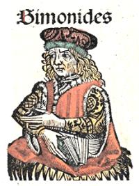 Simónides de Ceos