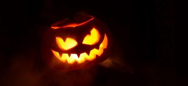 El origen de Halloween - Samhain