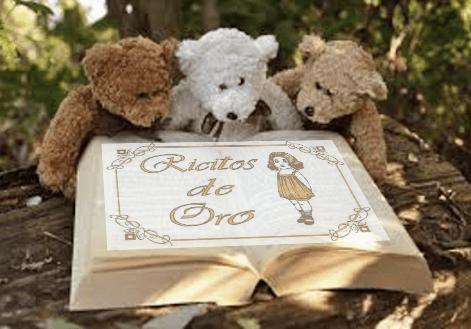 Ricitos de Oro y los tres osos - cuento infantil