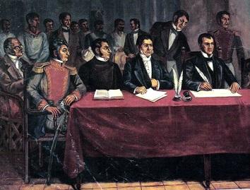 Grito de Dolores - La conjura de Valladolid