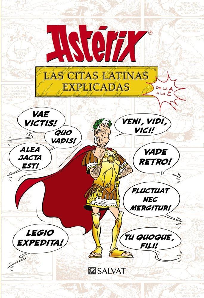 Frases famosas en latín