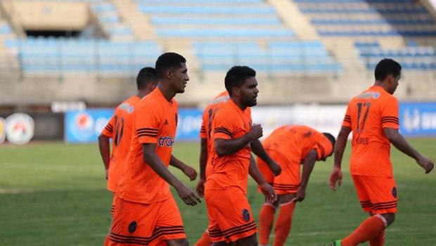 Deportivo La Guaira - mejora