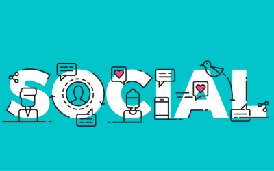 Why you're better off outsourcing your social media