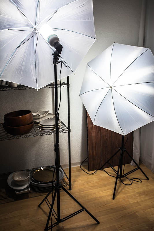 the best food photography equipment for
