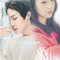 Oppa and Me || BTS J-hope FanFiction || TwoShot [1/2]