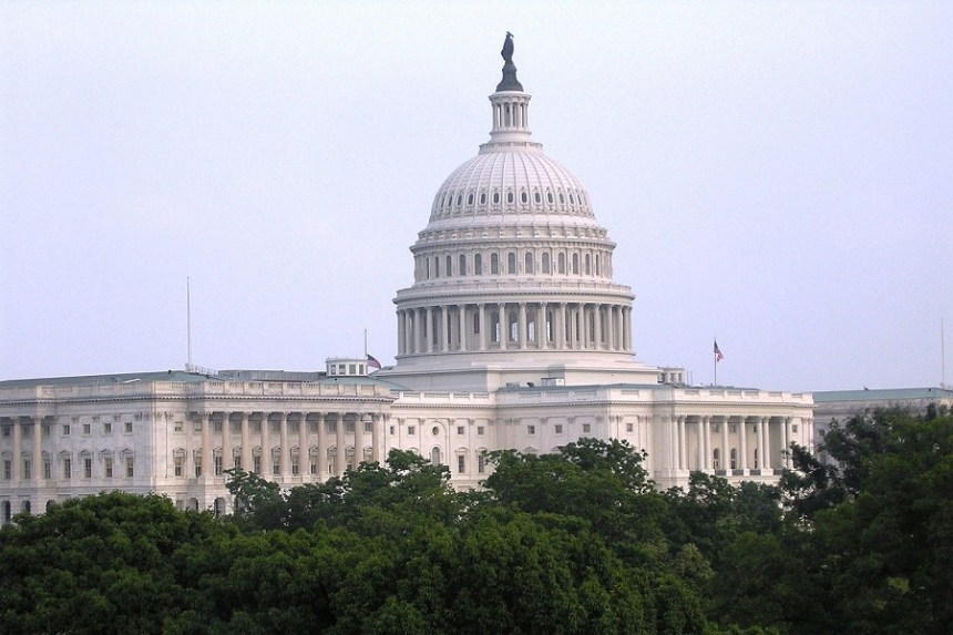 Chaos in Washington compleet, 4 doden