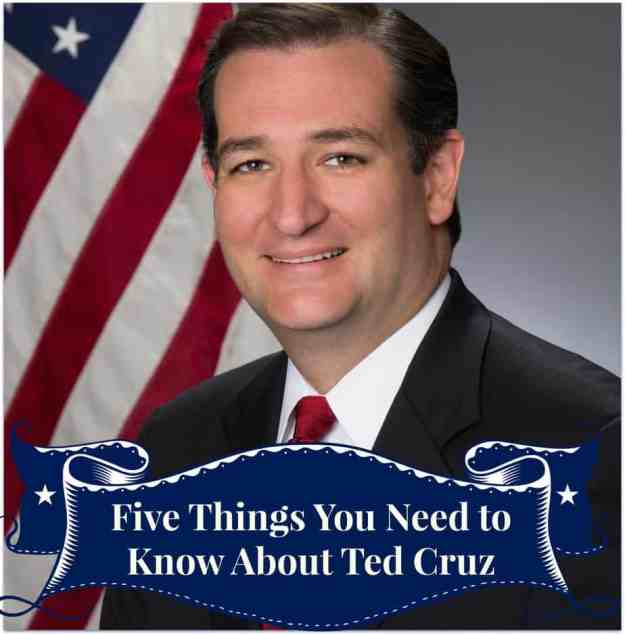 5ThingsTedCruz