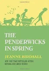 PenderwicksinSpring