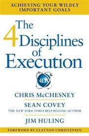 4disciplinesof-execution