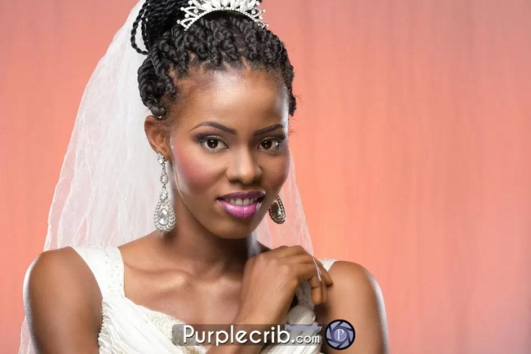 Make up By concilia Beauty Purple crib Studios, Kayode Ajayi, Kaykluba, Lagos, Nigeria, -6