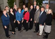 Beverly Chamber Board of Directors 2012