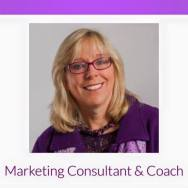 Charlene St. Jean, Marketing Consultant & Coach