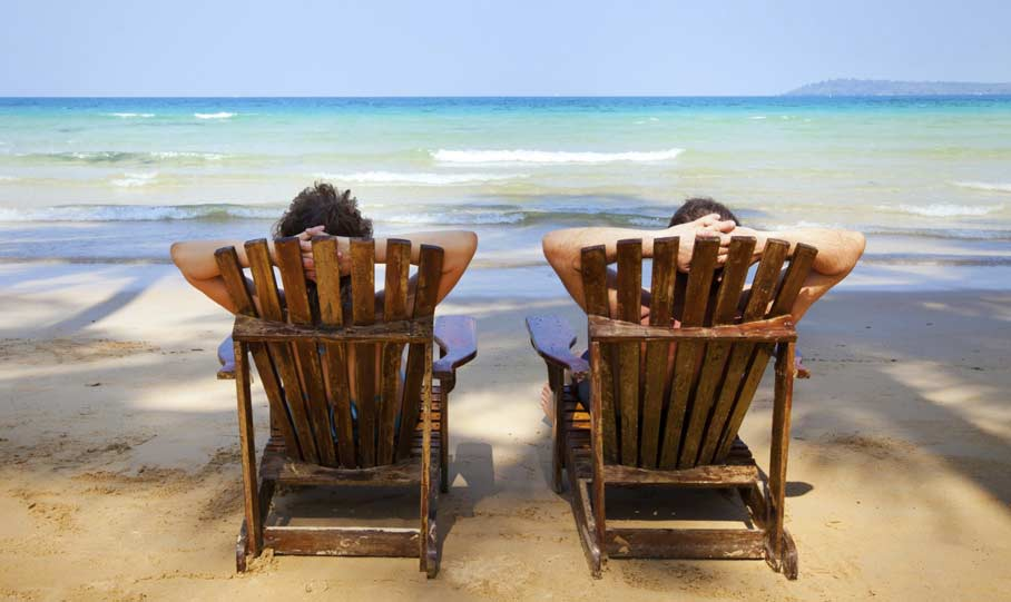 How to retire after selling your cleaning business
