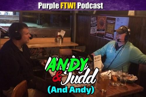 Minnesota Vikings-Judd Zulgad-Andy Carlson
