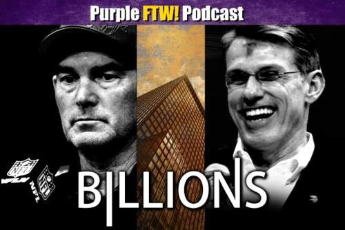 Purple FTW! Podcast: Recounting Trade Rick's Capital Gains with JReidDraftScout & BJ Reidell (ep. 371) - Minnesota Vikings - 1500 ESPN