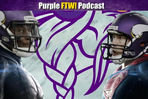 Purple FTW! Podcast: Teddy vs Bradford with JReidDraftScout (ep. 399)