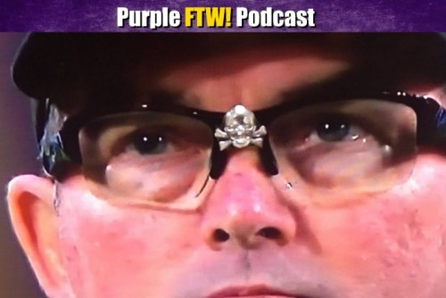 Purple FTW! Podcast: Vikings-Niners Recap - Look What You Made Me Do (ep. 403)