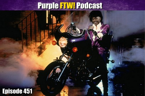 Purple FTW! Podcast: Tell The Truth Tuesday feat. @JReidDraftScout (ep. 451)
