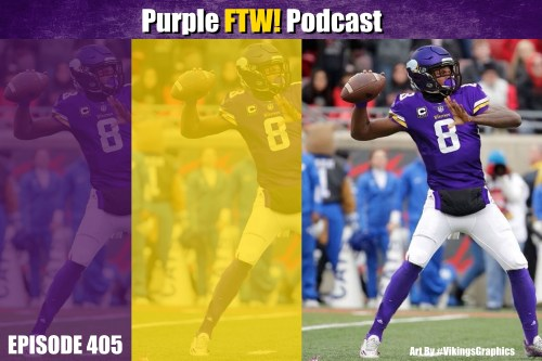 Purple FTW! Podcast: Prospects and Prop Bets feat. @JReidDraftScout & Offshore Insiders (ep. 505)
