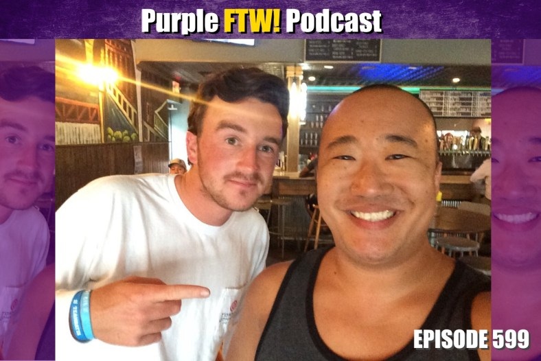 Purple FTW! Podcast: Deep Purple Deep Cuts feat. Drew Mahowald (ep. 599)