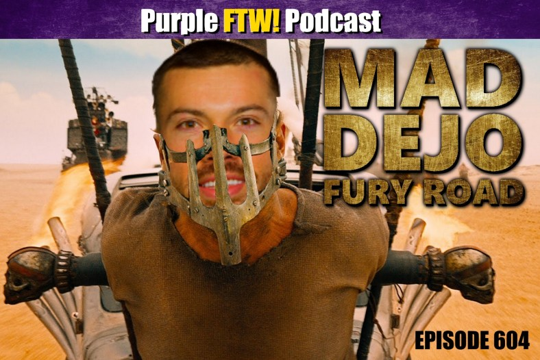 Purple FTW! Podcast: No Rule, Just Right feat. PFF Mike Renner + Ben Austro of Football Zebras (ep. 604)