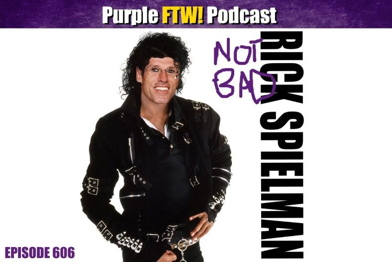 Purple FTW! Podcast: Iloka! Three Safeties. Vikings Trade? feat. Darren Wolfson + Jordan Reid (ep. 606)