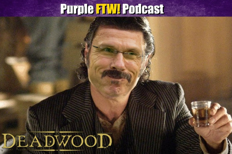 Purple FTW: I Drafted All Guards for the Vikings + Jordan Reid's Draft Guide Debut! (ep. 740)
