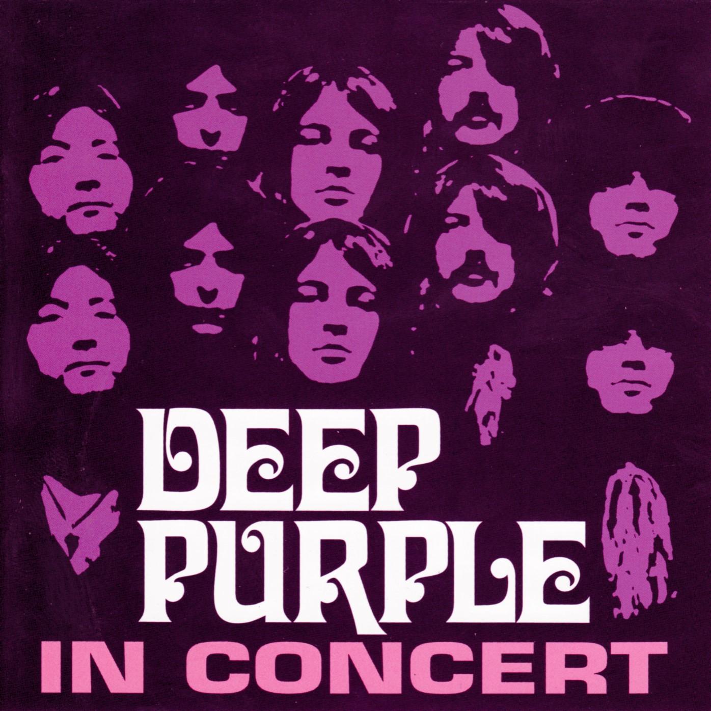 Purple Hippies | Archiving Bootlegs of Deep Purple, Rainbow, Black