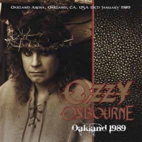 Ozzy-Oakland 1989-Zodiac_front