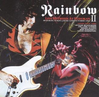 Rainbow 1982-10-22 Live Between At Budokan II (no label)_IMG_20190131_0001