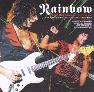 Rainbow-Live Between Bukodkan 82-no label_front