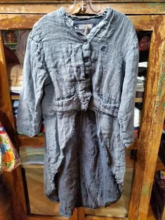 Magnolia Pearl Ozzy Cotton Emmett Jacket 362