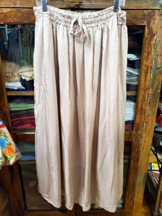 Sula Rosedust Window Skirt #815