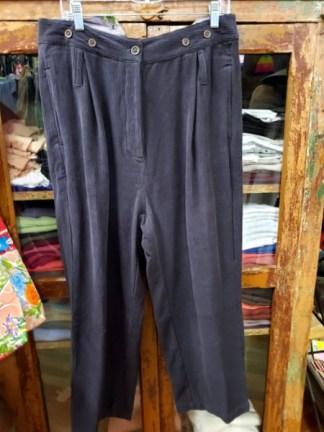 EWA i WALLA Corduroy Pants 11331
